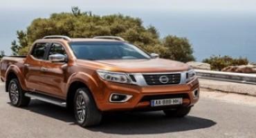 Nissan NP300 Navara, il nuovo riferimento nel settore dei pick-up