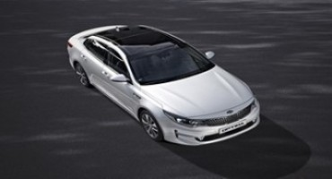 New Kia Optima, arriva in Europa la nuova generazione della popolare berlina di segmento D