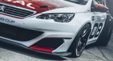 Peugeot 308 Racing Cup, il leone è pronto a ruggire!