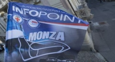 Autodromo Nazionale Monza, Formula 1, GP d'Italia 2015: come acquistare i biglietti? Presso il nuovo Infopoint al centro della città