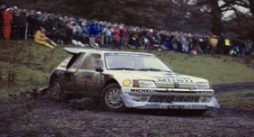 Peugeot: era l'Agosto del 1985 e la 205 Turbo 16 giungeva sul tetto del mondo