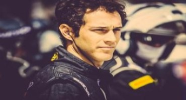 McLaren confirms Bruno Senna as mentor for the McLaren P1™ GTR Driver programme