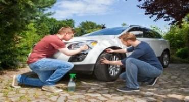Gommadiretto.it: secondo una ricerca di Unipolsai gli automobilisti italiani guidano nove mesi all'anno