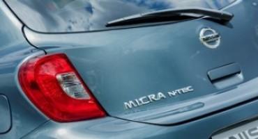 Nissan presenta la versione n-tec di Micra con restyling degli interni, degli esterni e con un nuovo upgrade tecnologico