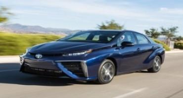 """Toyota al terzo posto nella classifica di """"Fortune"""" delle aziende che cambiano il mondo"""