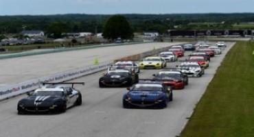 Maserati Trofeo World Series : pronti allo start del quarto round in Virginia