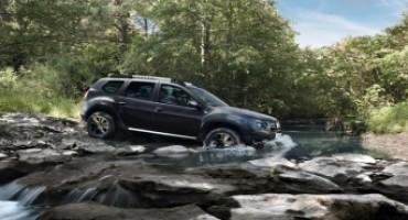 Salone di Francoforte 2015: Dacia svela il nuovo Duster Model Year 2016 e il cambio automatico Easy-R