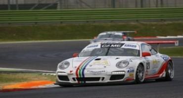 Campionato Italiano Gran Turismo, a Misano pronti a scendere in pista i nuovi equipaggi Bodega-Geraci(Drive Technology Italia) e Valori-De castro (Ebimotors)