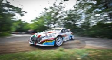 Campionato Italiano Rally 2015, il titolo Costruttori sarà assegnato l'11 Ottobre, in occasione dell'ultimo appuntamento della stagione