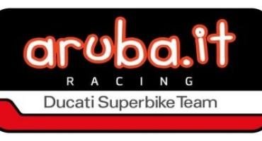 Aruba.it Racing – Ducati Superbike Team: motori accesi per il penultimo round SBK a Magny-Cours