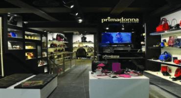 Primadonna collection: apre la prima boutique a Parigi