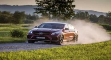 Mercedes-Benz, i nuovi SUV pronti a scendere in campo, il 26 e 27 Settembre presso i dealer della Stella