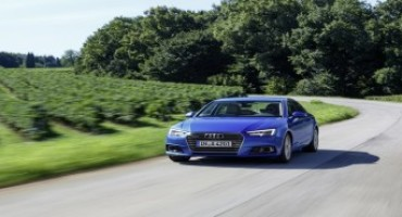 Nuova Audi A4, berlina e Avant: il segmento D ha un nuovo riferimento