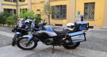 'Yamaha for Police': la gamma dedicata alle forze dell'Ordine Italiane