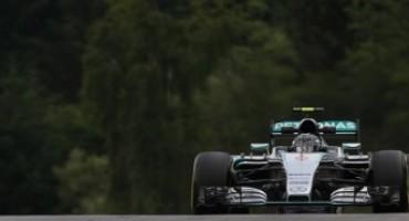 Formula 1 – Gp del Giappone: Rosberg in pole position grazie alla bandiera rossa,  quarto Vettel