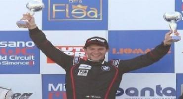 Campionato Italiano Turismo Endurance, Misano: ottava vittoria e laurea di campione italiano, nella seconda divisione, per Filippo Maria Zanin
