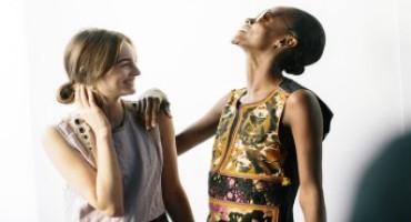 Bottega Veneta presenta la sfilata Donna Primavera-Estate 2016