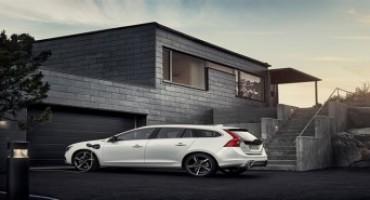 Volvo è l'auto ufficiale del 55° Salone Nautico di Genova