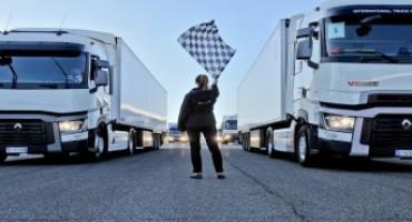 """""""truckEmotion & vanEmotion 2015"""", si chiude con successo la quarta edizione dedicata al regno dei truck"""