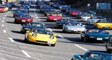 Mazda MX-5 Icons Celebration