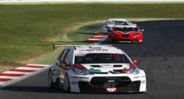 Campionato Italiano Turismo Endurance, Vallelunga: i commissari annullano Gara 2 per avverse condizioni meteo