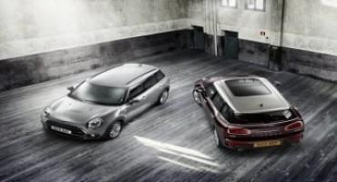 Salone dell'Automobile di Francoforte 2015: da MINI un chiaro segnale di cambiamento