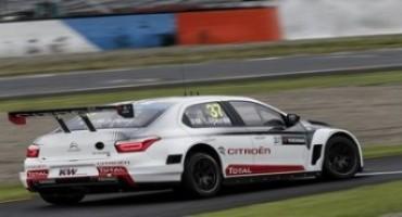 FIA WTCC , in Giappone sul tracciato di Motegi è Lopez a vincere Gara 1