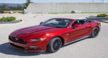 Volete effettuare un test drive virtuale della nuova Ford Mustang? Con InstaTestDrive è possibile…