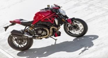 Ducati svela il nuovo Monster 1200 R, la naked più potente di sempre
