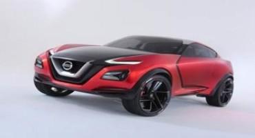 Nissan presenta GRIPZ, una sensazionale concept car 2+2. Unisce la flessibilità di un crossover al brivido di una sportiva