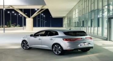 Salone di Francoforte 2015, Renault prosegue la sua offensiva e presenta due accattivanti proposte: nuova Mégane e TalismanSporter