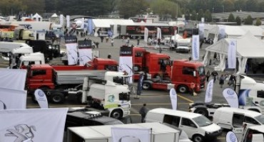 truckEmotion e vanEmotion, a Monza l'evento dedicato al mondo dei veicoli industriali e commerciali da trasporto e da lavoro