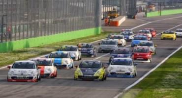 Trofeo Abarth Selenia Europa e Italia e Formula 4: fine settimana a Imola all'insegna dello Scorpione