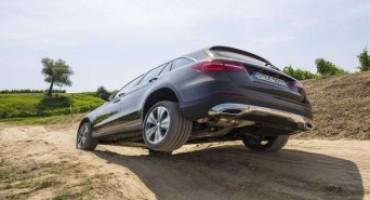 Mercedes-Benz svela GLC, il nuovo SUV di classe media