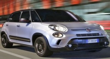 Fiat 500L Urban Edition, al via gli ordini