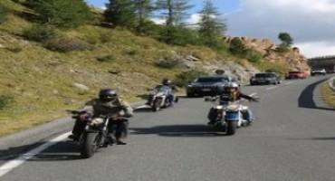 Jeep® e Harley Davidson® : continua con successo la partnership tra i due Brand