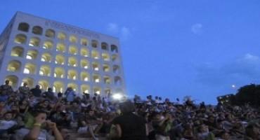 Campionato Italiano Rally, 3° Rally di Roma Capitale: Basso e Scandola chiudono con un Ex Aequo la prova al Colosseo quadrato