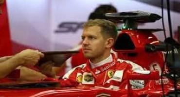 Formula 1- GP Singapore: riscossa Ferrari, la pole è di Vettel, terzo Raikkonen. Male le Mercedes