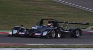 Campionato Italiano Sport Prototipi, a Imola le due pole al pilota italo-svizzero Giorgio Mondini (Ligier)