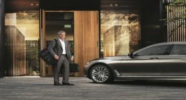 Montblanc presenta BMW Special Edition, collezione di pelletteria personalizzata