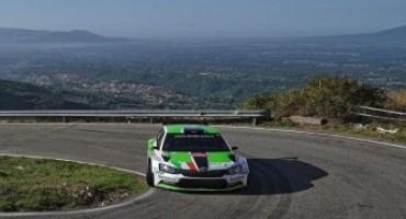 Campionato Italiano Rally, Rally di Roma Capitale: oggi seconda e ultima tappa. Arrivo e premiazione sul lungomare di Ostia alle 16