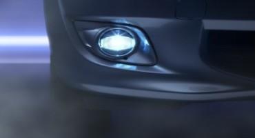 Con i fendinebbia Osram migliora la visibilità in condizioni di guida difficili