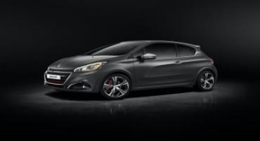 "Peugeot, autunno infuocato con i test in pista targati ""Peugeot Driving Experience"""