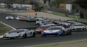 Campionato Italiano Gran Turismo: a Misano, nel 6° round della serie tricolore, sono pronti a scendere in pista 33 equipaggi