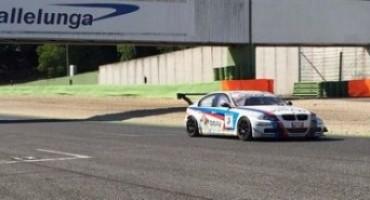 Campionato Italiano Turismo Endurance, Vallelunga, test conclusi per le BMW dei Team Zerocinque e W&D