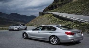 BMW eDrive, efficienza ai massimi livelli e nuovo benchmark nelle tecnologie di supporto all'innovazione