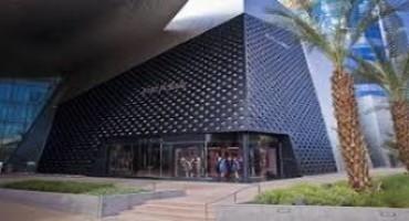 Prada apre un nuovo negozio a Las Vegas