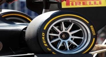 Formula 1, Pirelli comunica la scelta delle mescole per i prossimi tre gran premi