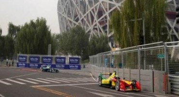 FIA Formula E Championship, Beijing ePrix moved to October 24