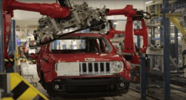 Jeep Renegade compie un anno e il Brand apre le porte dello stabilimento di Melfi